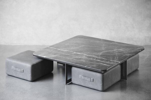 01B-5-Square-custom-coffee-table-nesting-ottomans