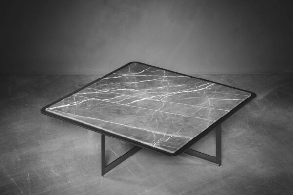 02A-5-Square-custom-coffee-table-stone-top