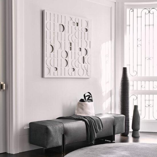 24-entry-foyer-custom-leather-bench-contemporary-art